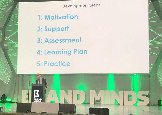 brand mind 2018 leadership tips from daniel goleman