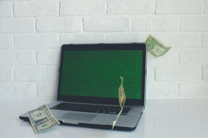 money over laptop - facebook pages are gone featured image
