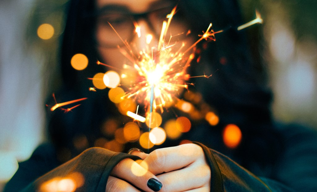 spark the power of you