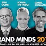 Brand Mind 2018 speakers