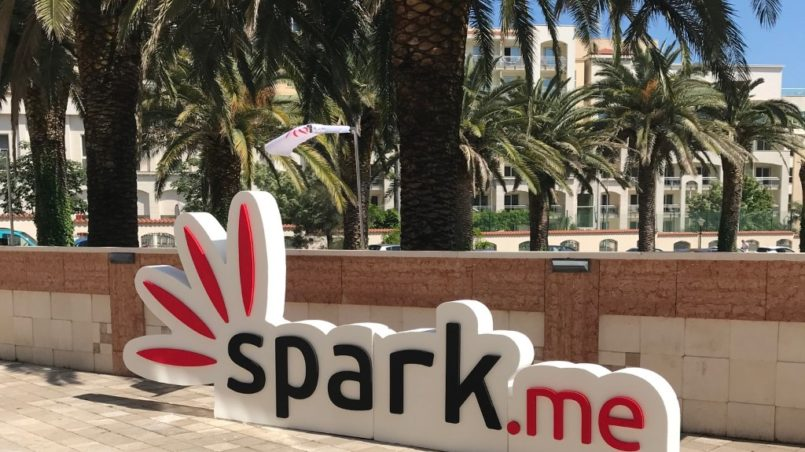 benefits from attending the conference sparkme