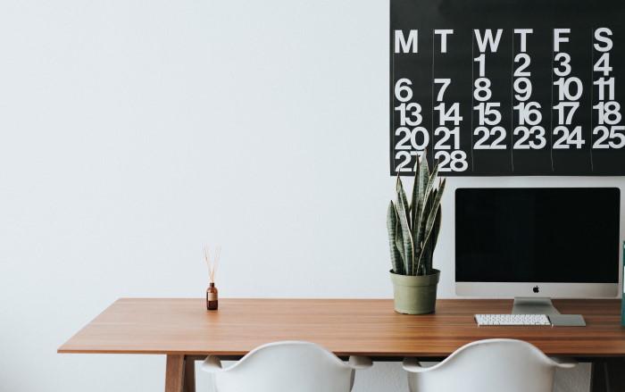 kalendar objava za biznis