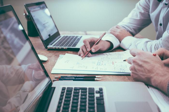 preoblikovanje posla digitalni rad