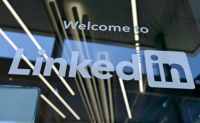 vizuali za društvene mreže linkedin