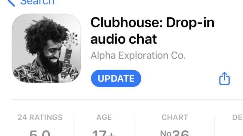 šta je clubhouse