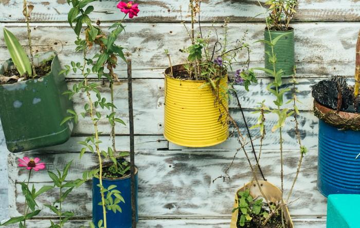 kantice sa cvećem kao primer za repurposing sadržaja