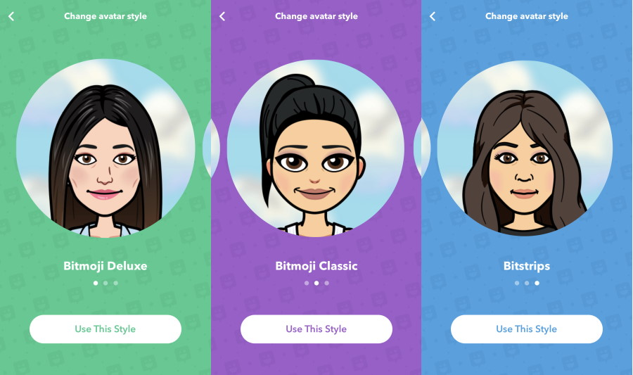 bitmoji-marketing-tipovi-avatara
